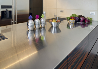 Stainless Steel Islands - Stainless Steel Kitchens